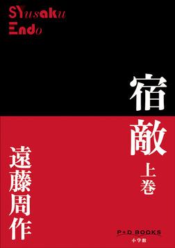 P+D BOOKS 宿敵 上巻-電子書籍