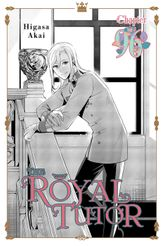 The Royal Tutor, Chapter 96