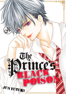 The Prince's Black Poison Volume 4