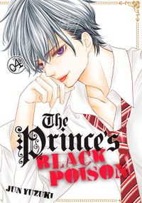The Prince's Black Poison Volume 4