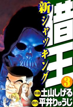 新・借王(3)-電子書籍
