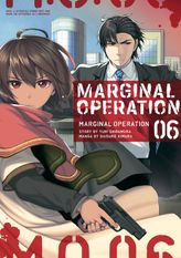 Marginal Operation Volume 6