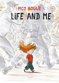 Pico Bogue - Volume 1 - Life and Me