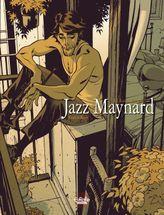Jazz Maynard - El Raval Melody