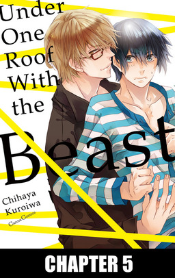 Under One Roof With the Beast (Yaoi Manga), Chapter 5