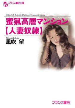蜜猟高層マンション【人妻奴隷】-電子書籍