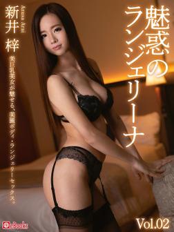 魅惑のランジェリーナVol.2 新井梓-電子書籍