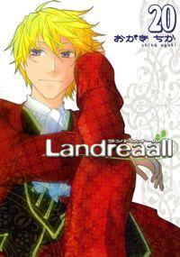Landreaall: 20