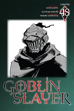 Goblin Slayer, Chapter 48 (manga)