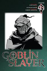 Goblin Slayer, Chapter 48 (manga)