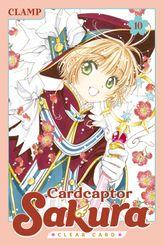 Cardcaptor Sakura: Clear Card 10