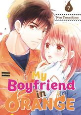 My Boyfriend in Orange Volume 7