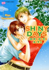 SHINYDAYS (Yaoi Manga), Shiny Days act.1