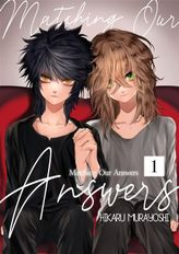Matching Our Answers (Yaoi Manga), Volume 1