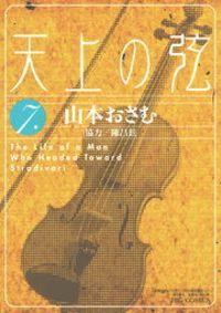 天上の弦(7)