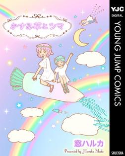 かすみ草とツマ-電子書籍