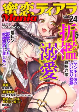 蜜恋ティアラMania折檻×溺愛 Vol.24-電子書籍