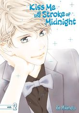Kiss Me At the Stroke of Midnight Volume 2
