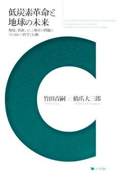 低炭素革命と地球の未来 環境、資源、そして格差の問題に立ち向かう哲学と行動-電子書籍
