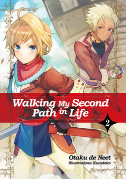 Walking My Second Path in Life: Volume 2-電子書籍
