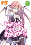 Invaders of the Rokujouma!? Volume 15
