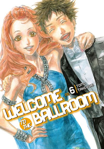 Welcome to the Ballroom Volume 6