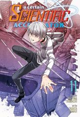 A Certain Scientific Accelerator Vol. 11