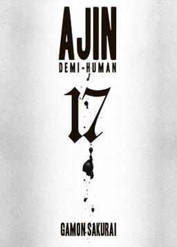 Ajin: Demi-Human 17