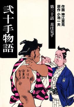 弐十手物語(30)-電子書籍