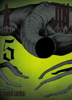 Ajin: Demi Human 5-電子書籍