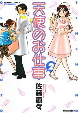 天使のお仕事 (2)-電子書籍