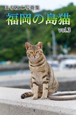 まちねこ写真集・福岡の島猫 vol.3-電子書籍