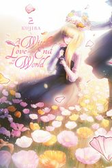 A Witch's Love at the End of the World, Vol. 2