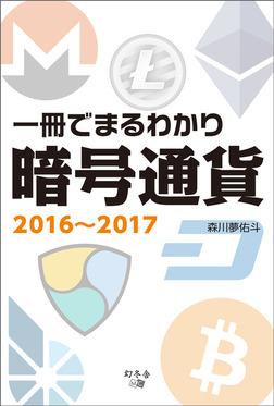 一冊でまるわかり暗号通貨2016~2017-電子書籍