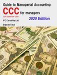Guide to Management Accounting CCC (Cash Conversion Cycle) for managers 2020 Edition