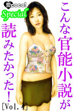 こんな官能小説が読みたかった!vol.4-電子書籍