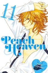 Peach Heaven Volume 11