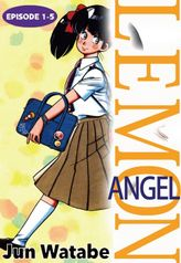 Lemon Angel, Episode 1-5