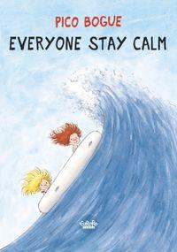 Pico Bogue - Volume 6 -  Everyone Stay Calm