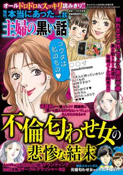 増刊 本当にあった主婦の黒い話 vol.8-電子書籍