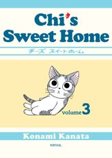 Chi's Sweet Home 3