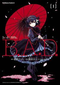 B.A.D.(1)