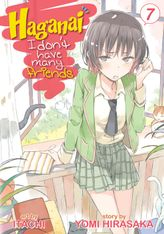 Haganai: I Don't Have Many Friends Vol. 7